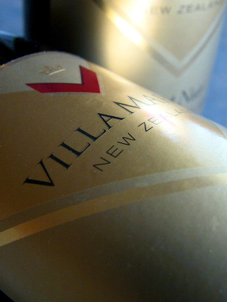 Villa Maria Cellar Selection 2011/12 Pinot Noir
