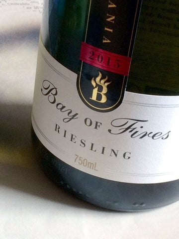Riesling - Bay of Fires 2017/18 Riesling