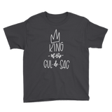 king of the cul-de-sac ::infant - toddler - youth::