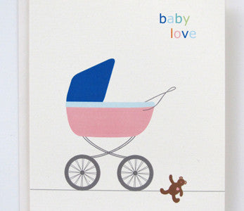 BB153 Baby Stroller - SOLD OUT