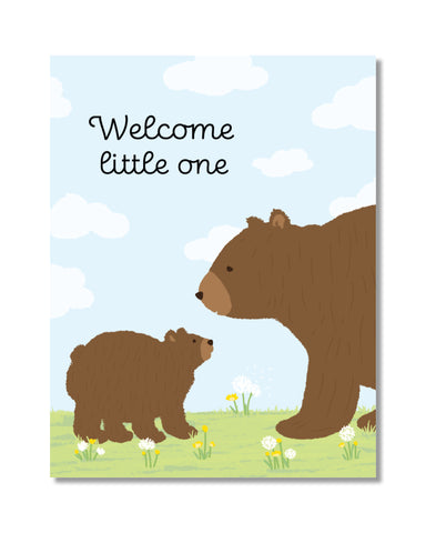 BB368 Baby Bear - NEW!