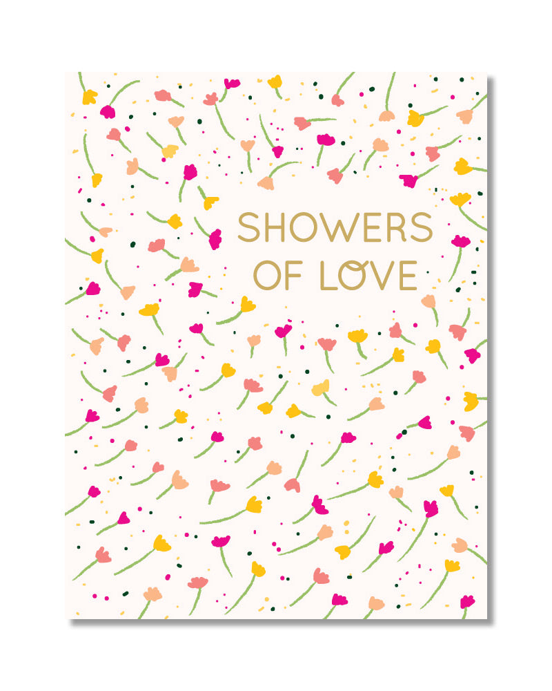 E315 Showers of Love