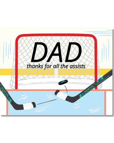 FD361 Dad Assists - NEW!