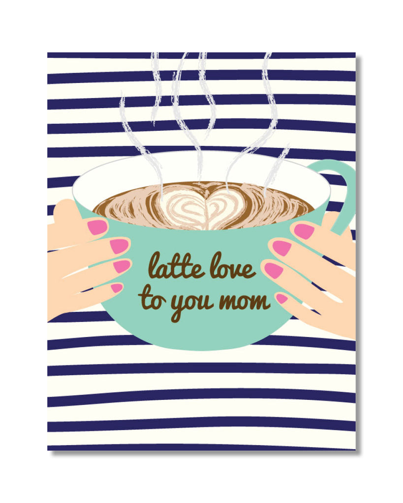 MD265 Mom Latte
