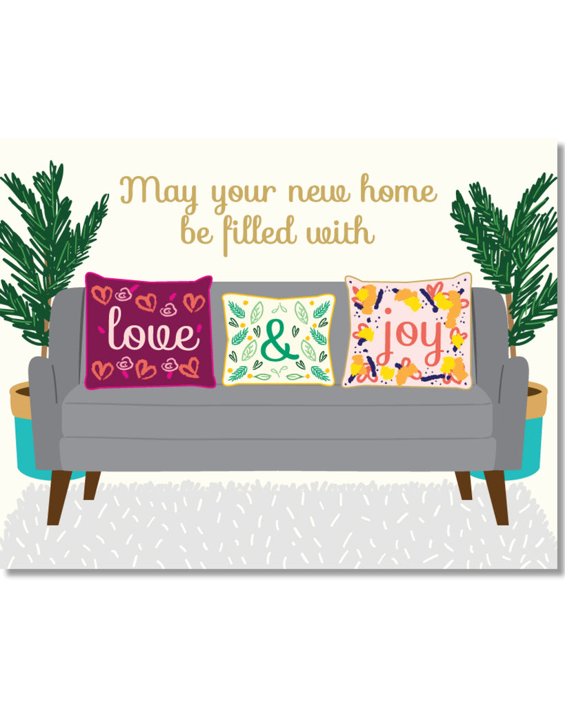 NH318 Love & Joy Home