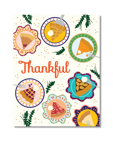T323 Thankful Pies