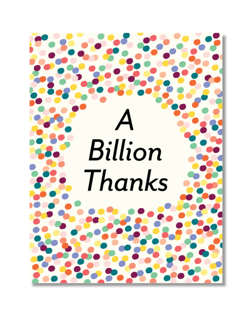 T379 Billion Thanks - NEW!