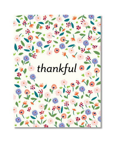 T381 Thankful - NEW!
