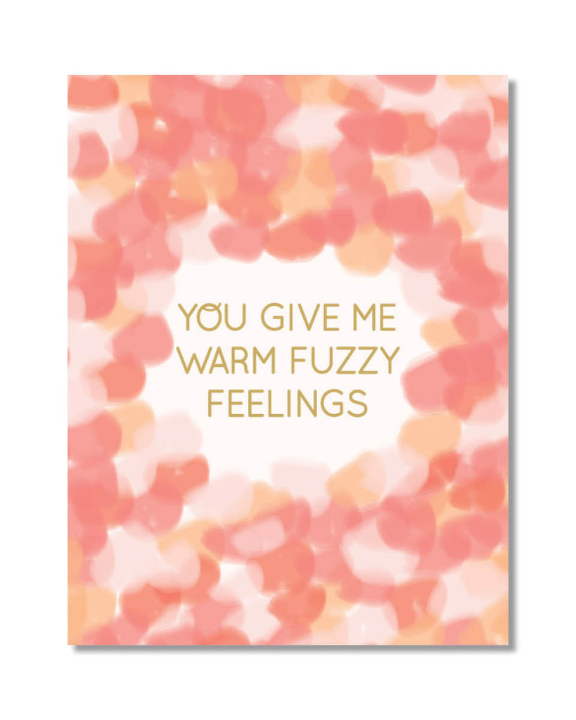 V333 Fuzzy Feelings