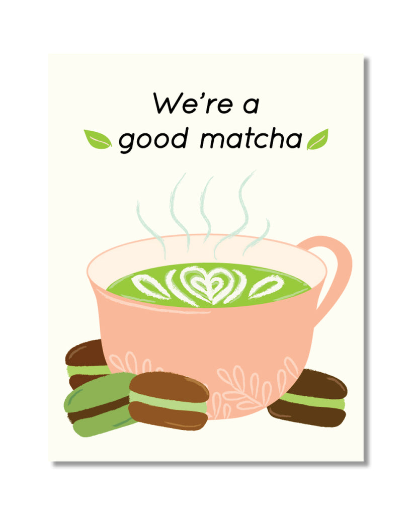 V353 Good Matcha - NEW!