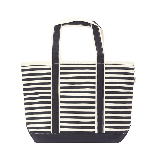 Boat Tote Medium Karma Stripe