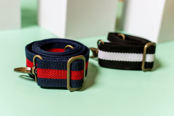 Cotton Web Straps