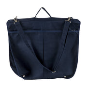 Garment Bag Navy