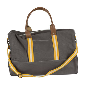 York Duffle Grey