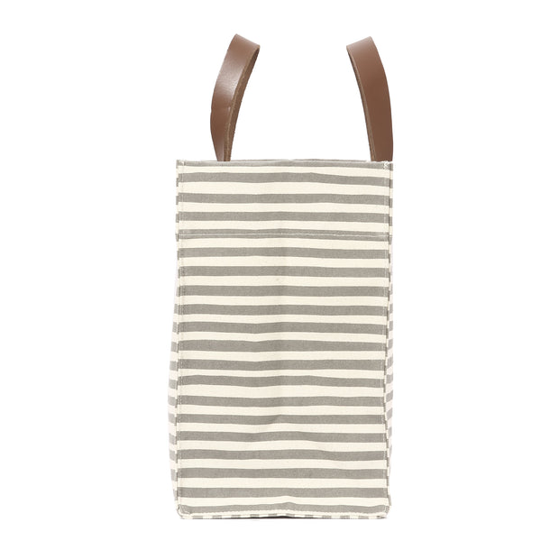 Manhattan Tote Karma Stripe