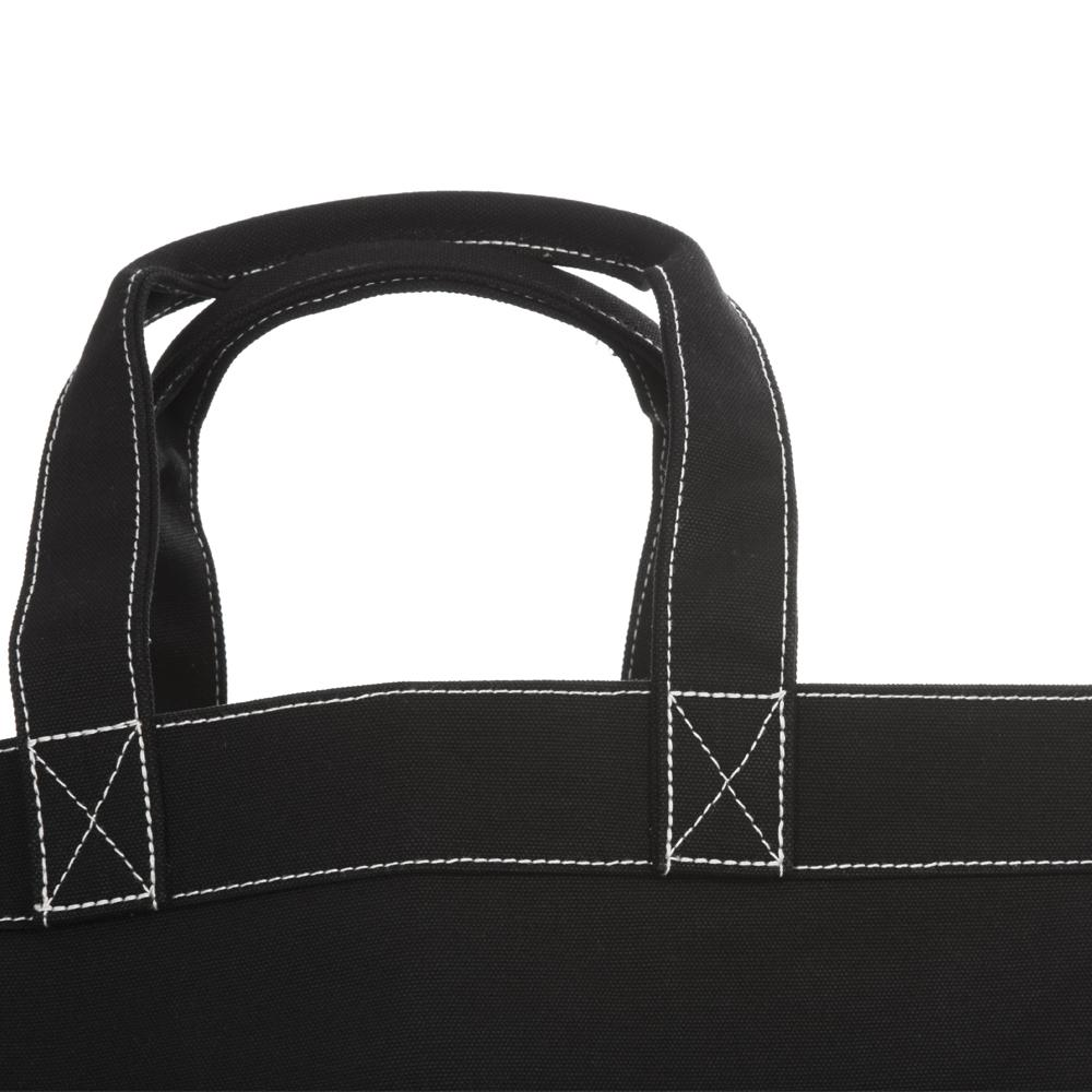 Urban Field Tote Black