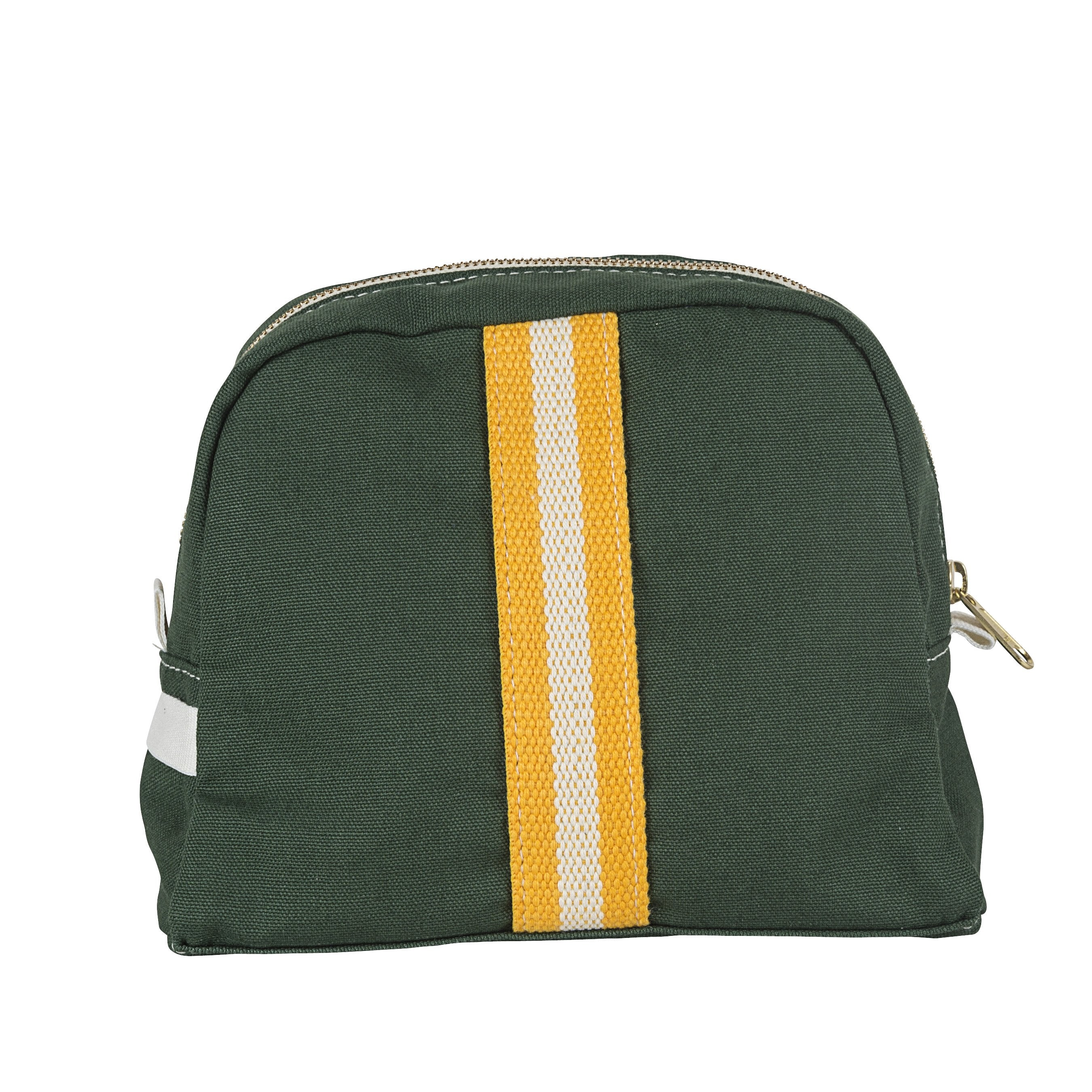 Signature Travel Kit Forest Green