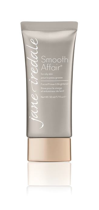 Base pour le visage Smooth Affair (peau grasse)