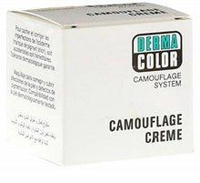 Creme camouflage 4g