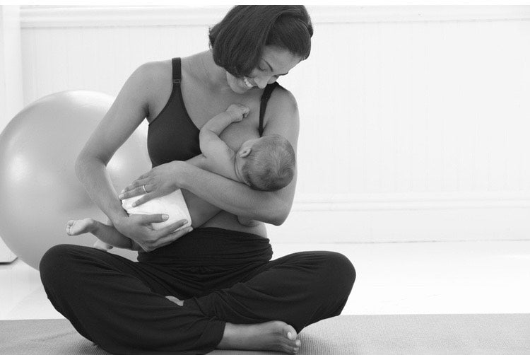Breastfeeding during Covid-19!