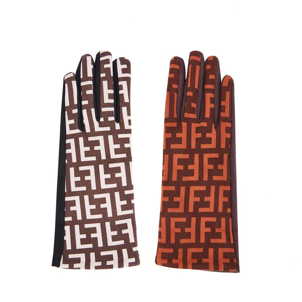 FF SOFT TOUCH GLOVES - Celeb Threads