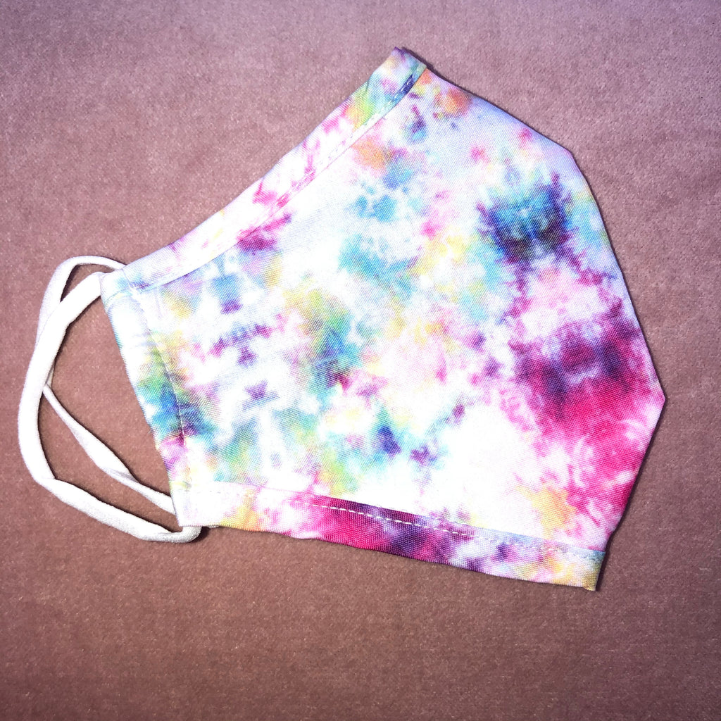 MULTI COLOUR TIE DYE