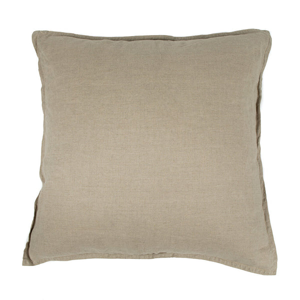 Anneli Cushion Cover - Natural linen