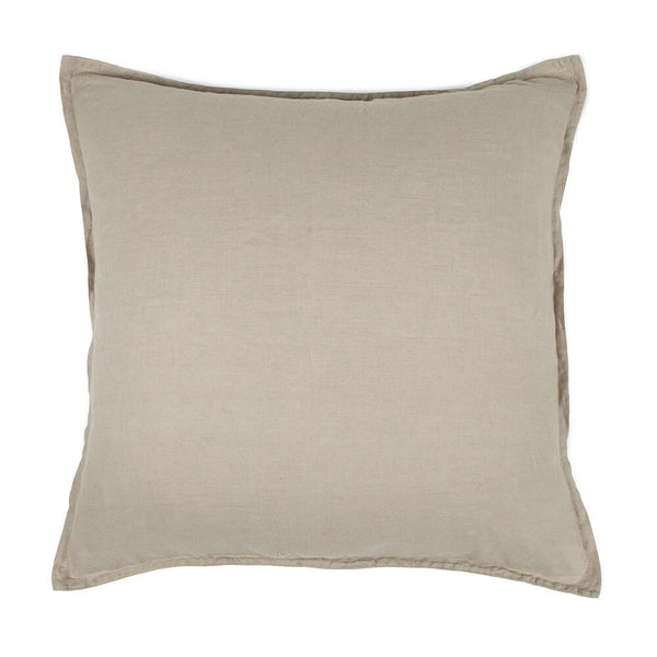 Anneli Cushion Cover - Sandy grey