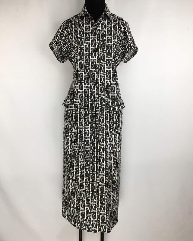 Zara Woman Dress