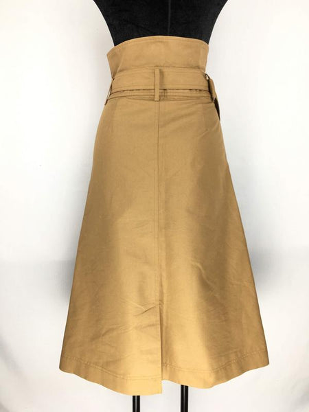 Skirt Brown