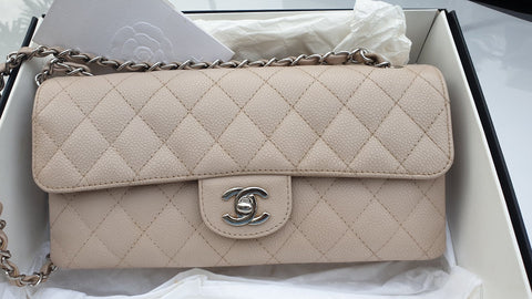Chanel East West Bag