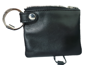 Alexander Wang Black Coin Purse