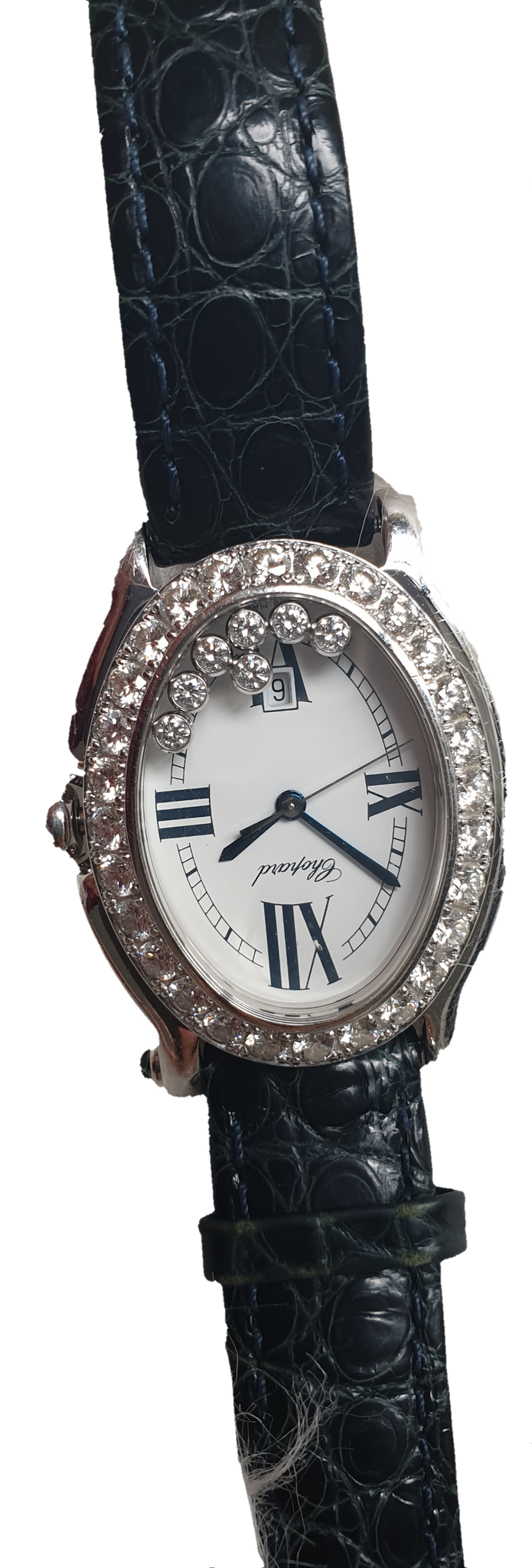 CHOPARD | Happy Sport Watch Diamond