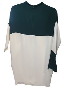 Celine Silk Top