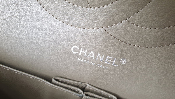 Chanel Jumbo Double Flap Caviar