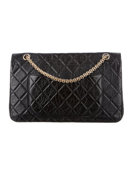CHANEL | Double Flap Bag