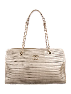 CHANEL | Up In The Air Tote