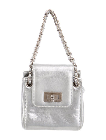 CHANEL | Mini Reissue Accordion Flap Bag