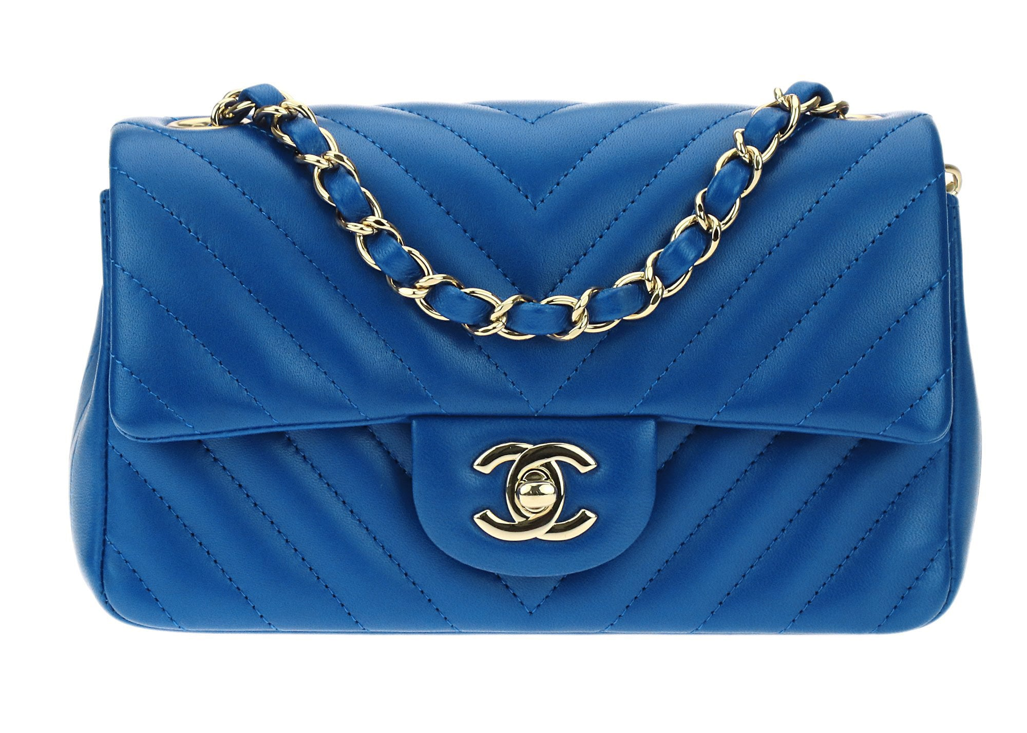 CHANEL | Mini Flap Bag