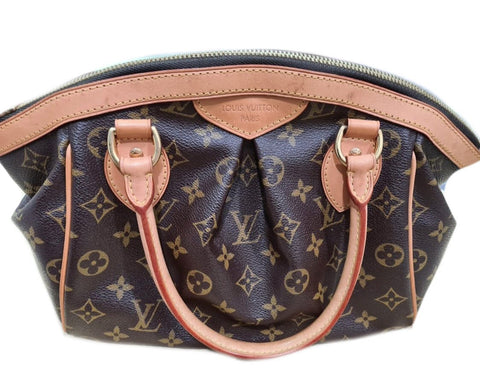 Louis Vuitton Tivoli Bag