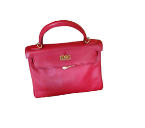 Kelly 28 Rouge Vif