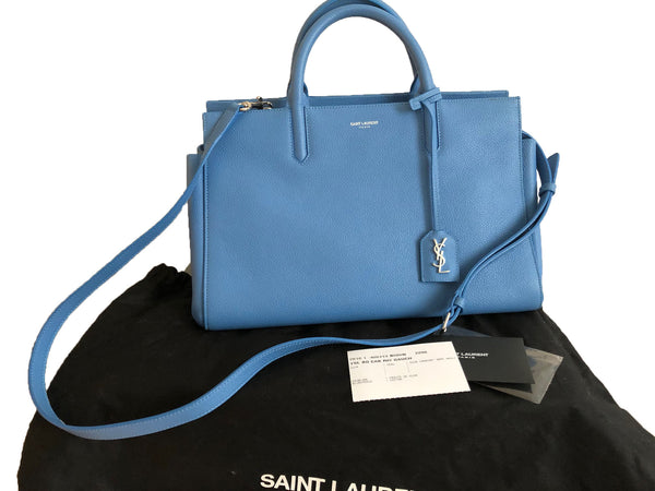YVES SAINT LAURENT | Cabas Rive Gauche Bag