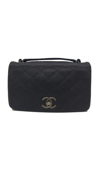 CHANEL |  Calf Seasonal Bag