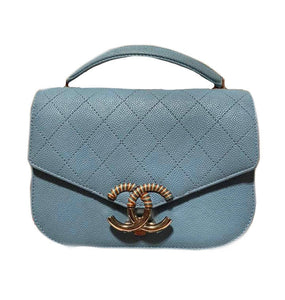 Chanel Blue- Small