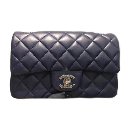 Chanel Mini SHW In Lambskin