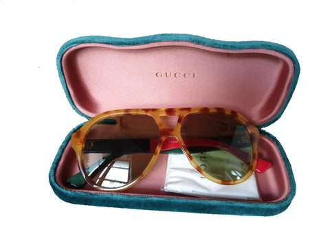 Gucci Multicolor Sunglasses