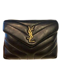 Ysl Saint Laurent Gold