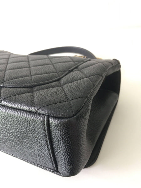 Chanel Filigree Medium Bag
