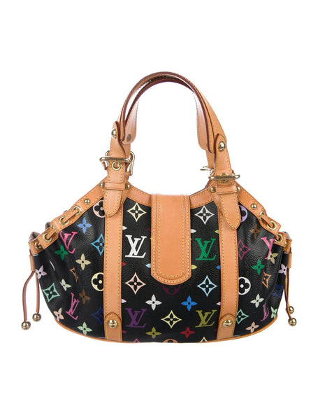 LOUIS VUITTON | Multicolore Theda PM