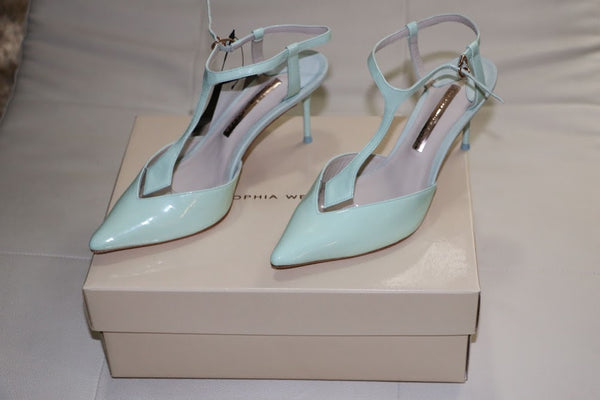 SOPHIA WEBSTER | BNIB Mint Shoes Size 37